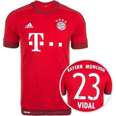 Aug 11, 2021 · alles zum fc bayern münchen: adidas Performance FC Bayern München Trikot Home Vidal ...