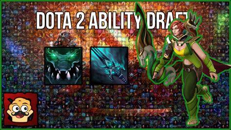 dota  ability draft aura insanity atrophy curse