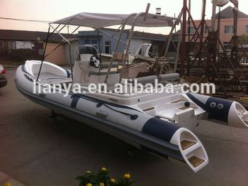 Inflatable Boat With Motor Name by Liya 20 Feet Inflatable Boats With Motor Sale Buy