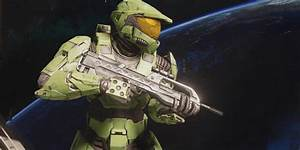 How Ranking Works in 'Halo: The Master Chief Collection'