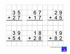 Homeschool Adding And Subtracting Keeping The Columns Straight Iii Multiplication Free To Pattern On Printable Subtraction Worksheets Column Subtraction 4 Digits Sheet 4 4th 5th Grade Worksheet Addition Worksheet 3rd Grade Column Addition 4 Digits 1