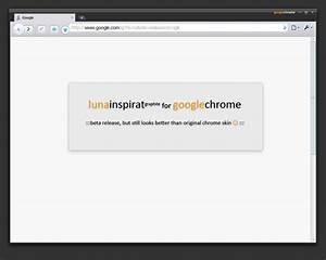 LI Graphite for Google Chrome by krosavcheg on DeviantArt