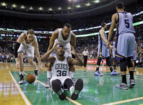 Boston Celtics notes: Jae Crowder valuable again, help ...