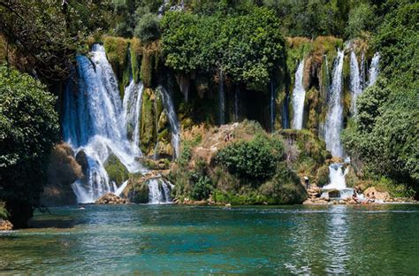 The Travel Pocket Guide Top Most Beautiful Waterfalls