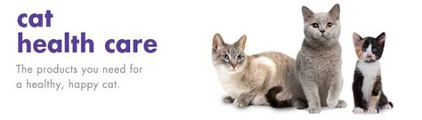 Cat Health Care Products Petkin