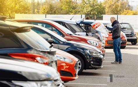 Lietotu auto iegādes ceļvedis šoferiem - Tirgus vēstis ...