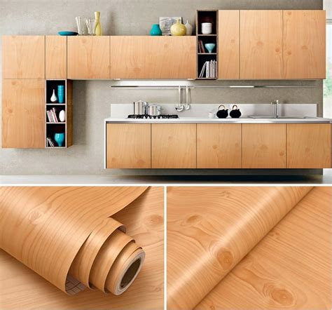 covering kitchen cabinets with contact paper faux cherry wood contact paper self adhesive shelf liner 9504