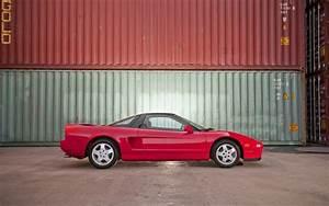 1991 Acura NSX and 1991 Lexus LS 400 - Motor Trend Classic