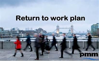 Return Plan Training Resources
