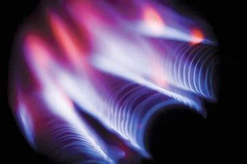 Природный газ стр. 1 из 2