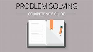 Competency Guides