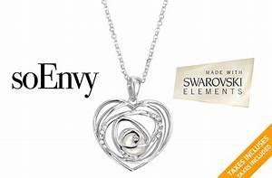 tuango 29 pour un collier a pendentif en coeur avec perle With robe de cocktail combiné avec pendentif swarovski coeur