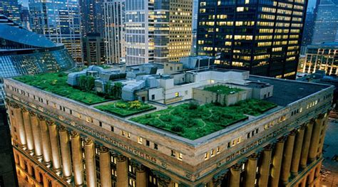 designs done well chicago s city rooftop garden