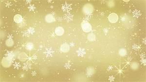 Photo Collection Snowflake Golden Snow On