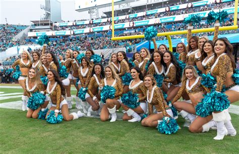 Meyer says a timetable is set for naming jags' starting qb, hopes process can be ended soon. 2020 NFL Jacksonville Jaguars Cheerleaders Auditions Info