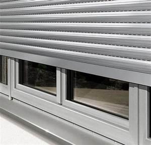 Fenster Mit Integriertem Rollladen : aufsetz rollladen von warema f r sanierung und neubau ~ Frokenaadalensverden.com Haus und Dekorationen