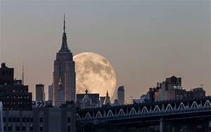 The Biggest Supermoon In 70 Years Is Happening Soon