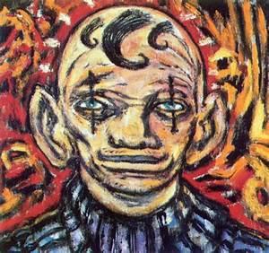 Clive Barker - Bibliography - Abarat Art