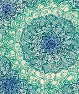 floral doodle | Tumblr