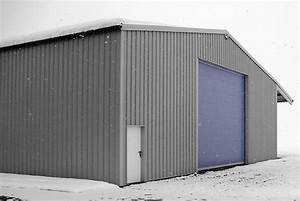 prix hangar metallique 200m2 tracteur agricole - Hangar En Kit Pas Cher