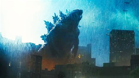 King Of The Monsters Official Trailer 2 (2019