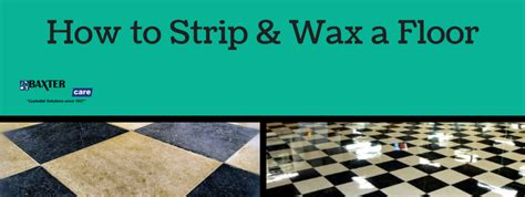 how to wax a floor how to strip and wax floors 21 steps to maintaining resilient tile floors