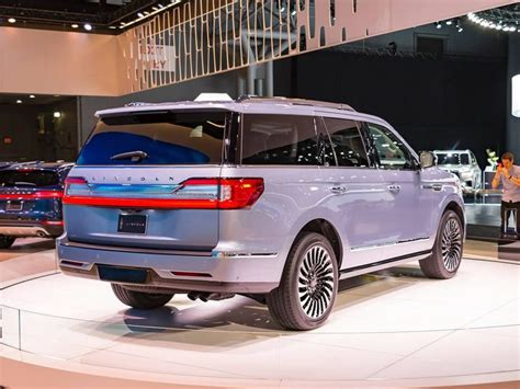 2020 Lincoln Navigator Price, Concept, Release Date Best