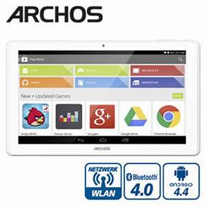 Real Archos 101d Neon Multimedia Tablet PC im Angebot
