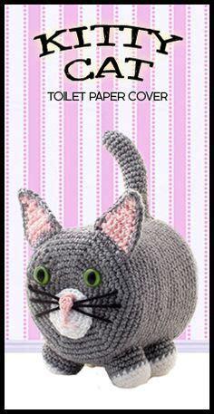 toilet paper cover 17 bedste billeder om crochet p 229 gratis 2855