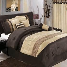 sonata coffee 7 piece comforter set q k matching curtains available ebay