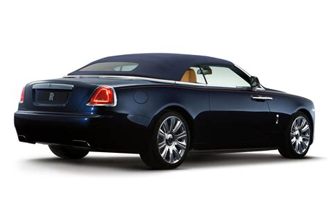 rolls royce sport car rolls royce dawn sports cars