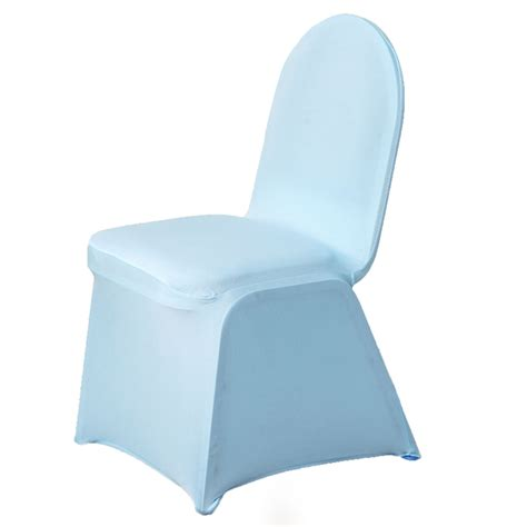 50 pcs spandex stretchable high quality chair covers