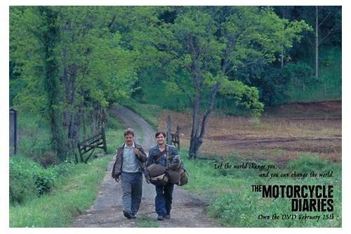 baixar os diarios da motocicleta latino