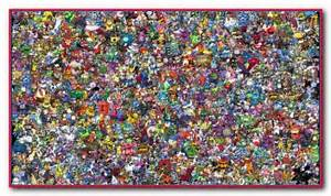 how many pokemon episodes are there in all