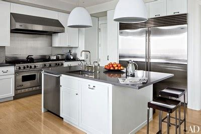 sleek inspiring contemporary kitchen design ideas