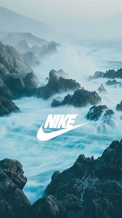 Nike Iphone Wallpapers Awesome Xr Beach Epic