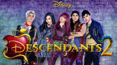 Descendants 2 Teenzone