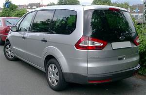 Galaxy Ford : ford galaxy history of model photo gallery and list of modifications ~ Gottalentnigeria.com Avis de Voitures