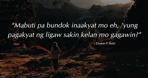 20 #TravelHugot Lines You Can Relate With