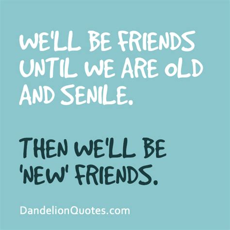 Reunion Of Friends Quotes