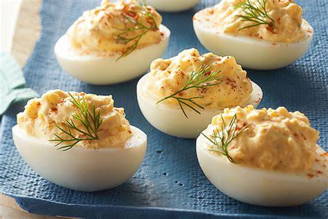 the best deviled eggs appetizer recipe for