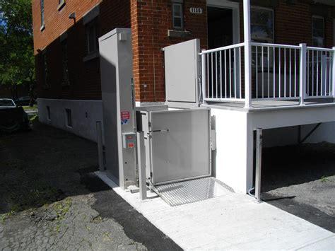 exterior wheelchair lift newsonair org
