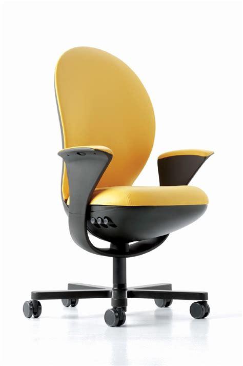 bea bureau fauteuil bea opérationnel design futuriste en cuir