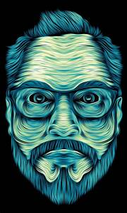Awesome Illustrations By Patrick Seymour