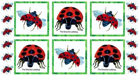 grouchy ladybug clipart   cliparts  images