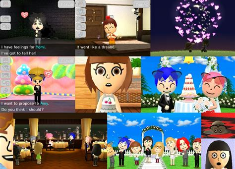 Tomodachi Life 1 By Toad900 On Deviantart