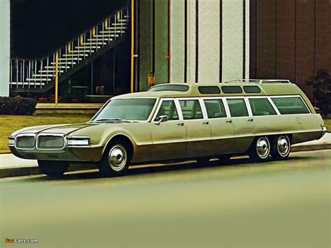 The 20 Fastest, Longest, Weirdest Station Wagons You Need