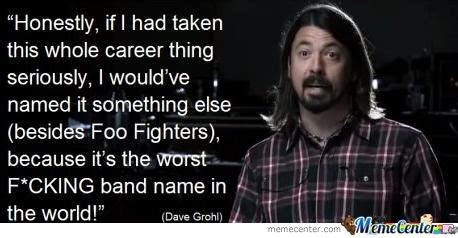 Dave Grohl Memes - friday night lights out the funniest dave grohl memes ever worldwideinterweb