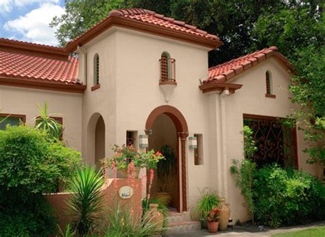 Spanish Mission Exterior Color Scheme Matching Bathroom Shower And Window Curtains Music Notes Curtain Emerald Green Vine White Rod Grey Yellow Aqua Waffle