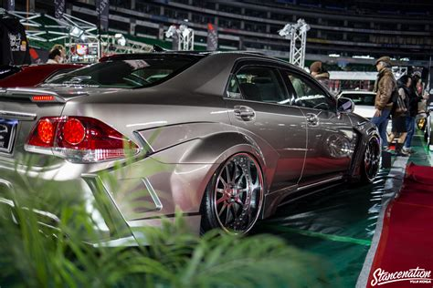 fukuoka custom car show 2016 photo coverage